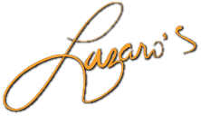 Lazaro's Authentic Cuban Cuisine Logo